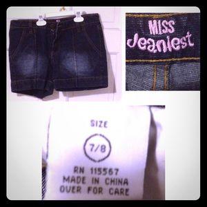 Miss Jeaniest